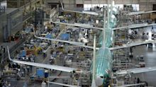 Boeing CEO: Industry recovery will be measured in years