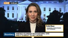 What Does the Phase One Deal Mean for U.S. Energy Industry?