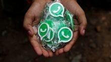 BC autoriza testes com WhatsApp para pagamentos, dizem Mastercard e Visa