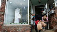 Seven dead, dozens infected after 'superspreader' wedding in rural US
