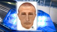 Kleinmachnow: Joggerin vergewaltigt: Polizei veröffentlicht Phantombild