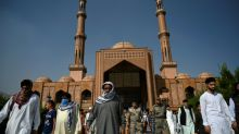 Afeganistão tem primeiro dia de trégua antes de possíveis negociações