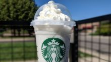 The Off-Menu Starbucks Drinks You Never Knew You Could Order