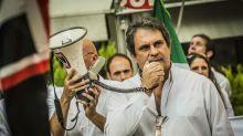 """Forza Nuova, Fiore: """"No a dittatura sanitaria, pronti a disobbedienza"""""""