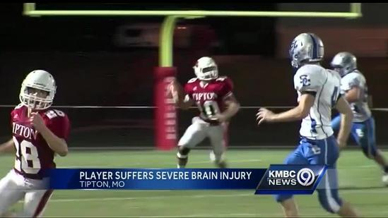 Missouri districts have discretion in sports emergency plans