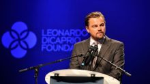 Leonardo DiCaprio's Eco-Charity Linked To Donations From Money Laundering Scam