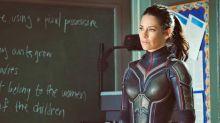 """Evangeline Lilly reclama fue lastimada adrede en foro de """"Lost"""""""