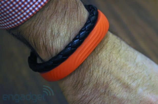 Jawbone intros the Up24, its first wireless fitness tracker: on sale now for $150