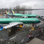 China Considers Excluding Boeing 737 Max From Trade Deal