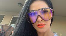 Colecionadora! Os 10 óculos mais diferentões de Simaria custam entre R$ 99 e R$ 3 mil