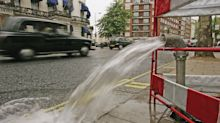 Water bills to drop by £25 a year as regulator gets tough