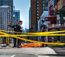 Facebook Post by Toronto Van Attack Suspect Suggests His Rampage Was Fueled by Frustration Towards Women