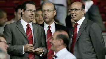 Man Utd meet with Saudis amid talk of takeover