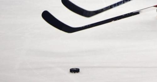 Hockey - L.Magnus - Finale de la Ligue Magnus : Gap égalise contre Rouen (1-1)