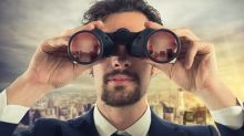 3 Growth Stocks for Farsighted Investors