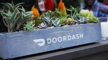 DoorDash files for IPO status