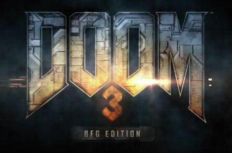 Doom 3: BFG Edition launch trailer sends us back to hell