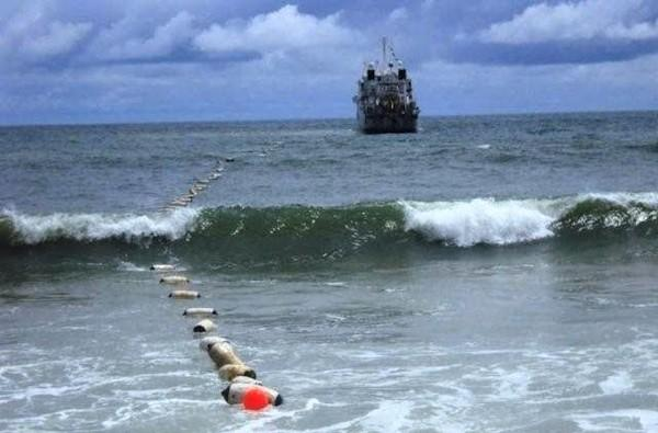 New fiber optic cables promise to bring better, cheaper internet access to West Africa