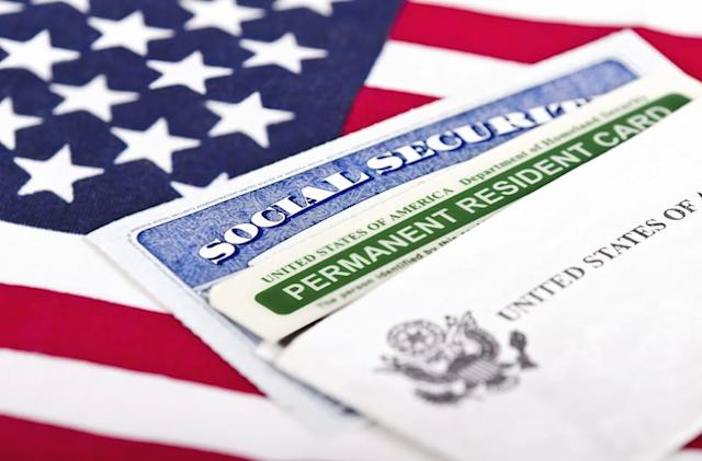 Immigrating to the US was hard, but tech will make it easier