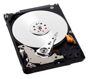 Western Digital now shipping 2.5-inch 1TB Scorpio Blue HDD in standard height
