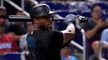 A's reportedly trade for outfielder Starling Marte, send pitcher Jesús Luzardo to Marlins