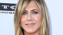 Why Jennifer Aniston Recently Considered Quitting Acting