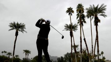 Leaderboard: Round 1 of Desert Classic
