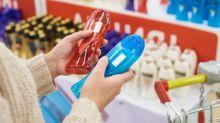 Million dollar idea: Shampoo