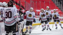 Chicago Blackhawks Have a Challenging Month Ahead of Them
