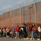 Border Patrol Changes Story on Migrant's Fatal Shooting