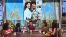 Mario Lopez Says He'd Do a 'Saved by the Bell' Reunion