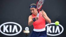 Tennis - WTA - Istanbul - Istanbul: Caroline Garcia éliminée dès le deuxième tour