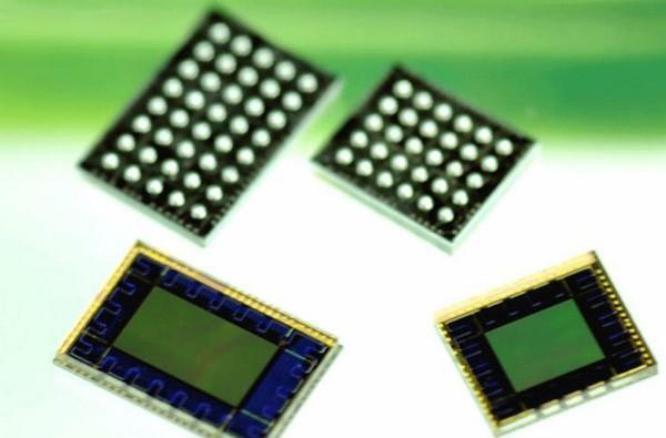 Samsung announces 1080p in-bezel CMOS sensor, webcam spying going HD