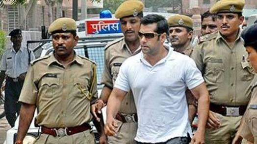 Salman to be tried under culpable homicide in '02 case