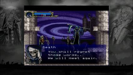 Symphony of the Night whips XBLA next week