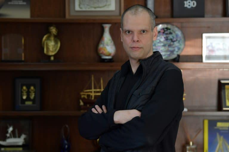 Quadro de Bruno Covas é 'irreversível' após avanço de seu câncer (hospital)