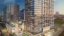 Ally Financial to occupy 'very large majority' of uptown tower