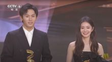 Zhang Zhehan and Liu Haocun are Weibo's most-watched actors of the year