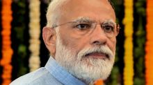 IAS officer suspended for inspecting PM Modi's chopper in Odisha