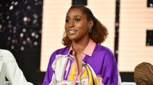 Issa Rae says academy must 'do better' after Oscars diversity row left her 'tired'