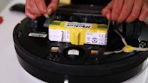 Maximize your Roomba's battery life