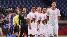 El 1x1 de la selección mexicana tras su desastrosa derrota 2-1 ante Japón en los Juegos Olímpicos