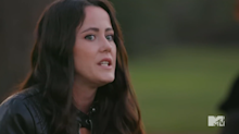 Jenelle Evans tells 'Teen Mom 2' she's 'done' and wants 'some f***ing respect'