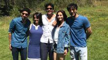 Nagarjuna Akkineni Joins Ranbir, Alia & Big B for 'Brahmastra'