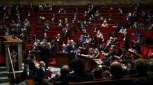 Covid-19: un débat sur la situation sanitaire organisé à l'Assemblée et au Sénat jeudi