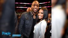 Dwyane Wade Calls Wife Gabrielle Union 'One Strong Individual' Following Revelation She Had '8 or 9 Miscarriages'