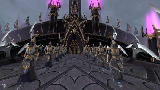 Warhammer Online's patch 1.4.4 on the public test server