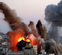 Hamas gambles Gaza's future on rocket barrage