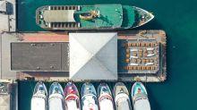 400.000 marinos están varados en puertos de todo el mundo por el coronavirus