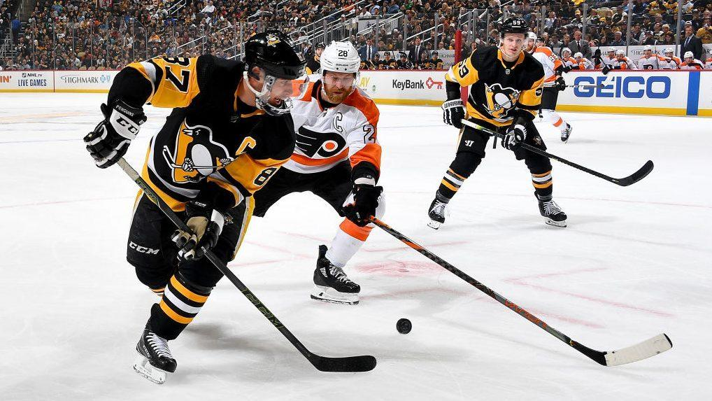 Flyers Penguins Stream Nhl Return To Play Exhibitions Begin